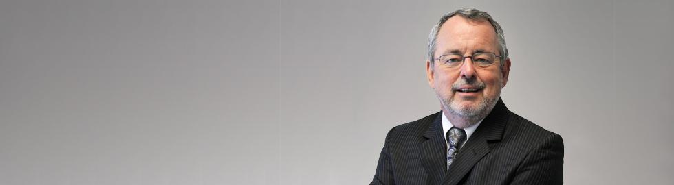 Bernard Nadeau
